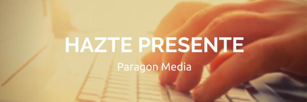 Paragon Media